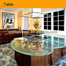 Solid Surface Stone Bar Countertop