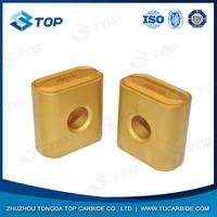 Wholesale tungsten carbide inserts shims used in automobile