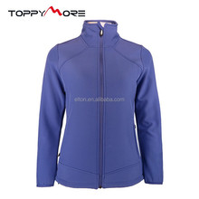 201502004010 100% Polyester Softshell Jacket in Different Color , Waterproof and Breathable Jacket