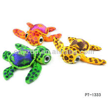 Vivid Sea Animal Turtle Stuffed Toys