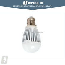 Hight Power 9W SMD Led Bulb Light