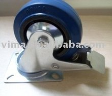 High Quality Vima Caster elastic industrial caster
