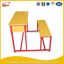 Professional Cheap School High-Quality New Design student desk