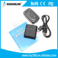 gps tracker x009 with hidden camera sim card camera video and telephone