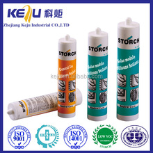 Storch electronic use silicone sealant