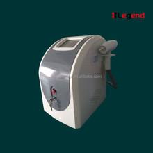 Professional Q-switch Nd Yag Laser Tattoo Removal Machine Birthmark Eyebrow Line E-36