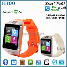 FITBO new model watch mobile phone for Samsung HTC Huawei LG Xiaomi Android