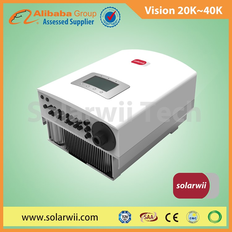 750 Vision 20K-40K 75D