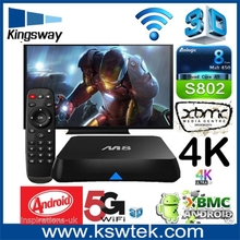 Professional tech! 8gb flash rom 2GB DDR3 with remote controller internet full hd 1080p porn android tv box hd sex pro