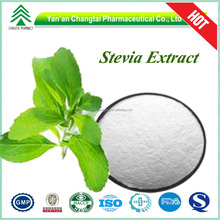 GMP Certificate great quality 95% Stevioside organic stevia extract