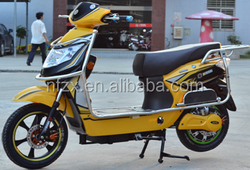 easy operated economical and environmental 60V 20A motorcycles made in china WY