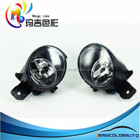 Fog Lamp Accessories for Nissan March
