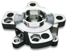 Taiwan Precision Lost Wax CNC Machined Stainless Steel Metal Investment Casting