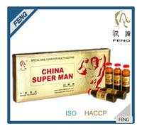 chinese herbal china super man sex tonic drink