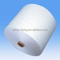 100% Spun Polyester Yarns Exporters