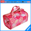 new products BSCI audited supplier hanging toiletry organizer bag