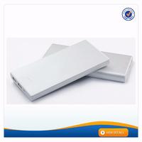 AWC235 12000mah 5v 2a External Battery Pack Portable Mobile Power Bank for samsung