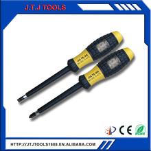 New Design CR-V Steel PP Handle screwdriver tool pen