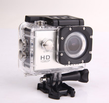 Official SJCAM SJ4000 Digital Waterproof Helmet Sports Action Car Camera