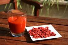 Goji Raw Juice /100% Organic food