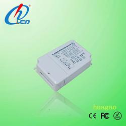 Intellegent household led lighting control dali dimming driver