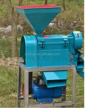 2015 hot sale La-M600 mini rice mill plant