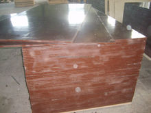 phenolic film faced plywood shuttering plywood