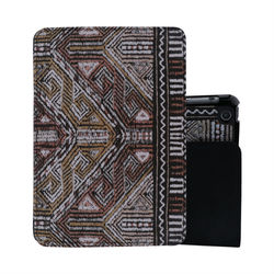 Get latest price new design pu for ipad mini smart case