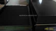 3mm grey PVC board with high wear resistance