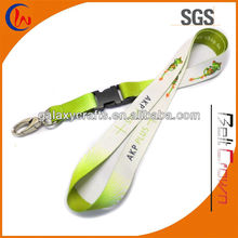 Lanyard ID with Dye Sublimation Printing