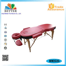 Better luxurious Design Massage Table with High Quality