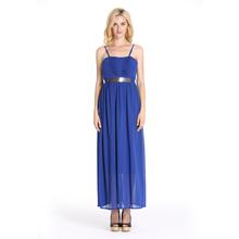2014 Sexy Women Evening Dress Beautiful Long Off Shoulder Hot Dress