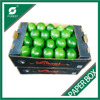 HOT SALE 5 LAYER FRUIT AND VEGETABLE PACKAGING BOX WITH CUSTOM LOGO