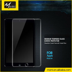 popular!!! tempered glass screen protector for ipad mini
