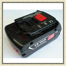 Power Tool Battery Replacement for Boschi 36V Cordless Drill Battery BAT836