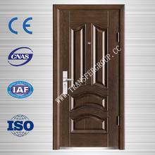 Israel security door exterior metal door slabs BT-S20