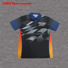 racing team shirts motorcycl auto racing wear