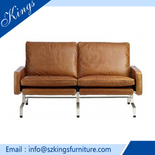High Quality Modern Furniture Deluxe Lounge Sofa Chair