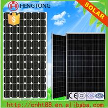 hot sale the lowest price sunpower solar panel