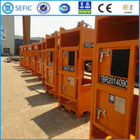 Wholesale Industry Cylinder Rack DNV Offshore Container With DNV and TPED Certificate