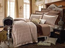 2015 fashional design 300TC jacquard cotton bedding set,duvet cover set