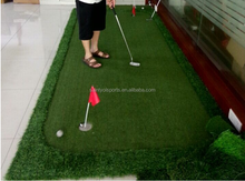 mini golf artificial grass using imported synthetic yarn