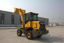 small wheel loader T918 with air condition, pilot control