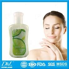 236ml 2015 hot sale moist skin perfume shower gel, body wash with best price