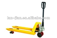 BL Series Hydraulic Hand Pallet Truck Scale Fork Lift