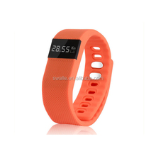 2015 newest smart band for fitness tracker/ sport fitness band with calorie counter watch/ health smart band for 2015 trend