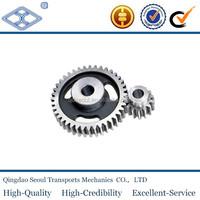cheap price JIS standard SS8-15 heavy duty metal standard transmission gear wheel