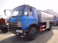 Cheap new coming jac 5980l gasoline transport vehicle