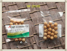 New delicious Golden Peanut Sesame Ball,health food