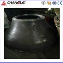 Hydraulic Cone Crusher/DAHUA cone crusher bowl liner